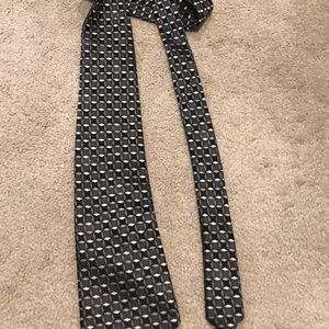 Other - Patterned tie